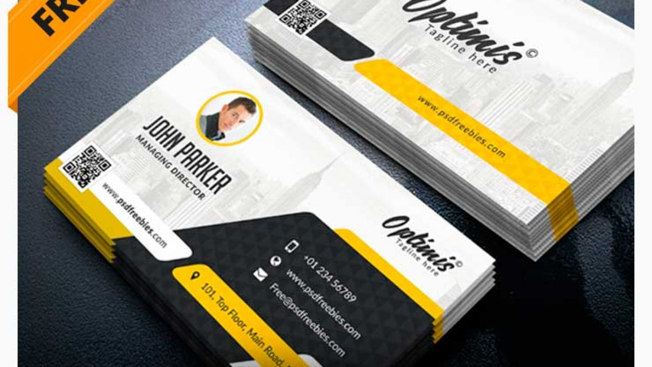 Free Creative Business Card PSD Bundle for Download  Free PSD Point In Creative Business Card Templates Psd