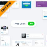 Basic Widget Free UI Kit Download