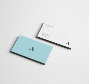 Digital Designer Business Card Template