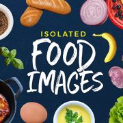 Isolated Food Images Free Download